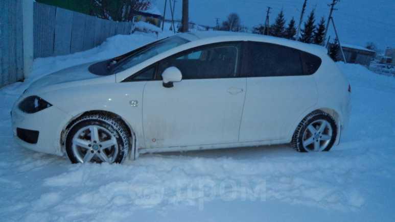 SEAT Leon, 2012 год, 497 000 руб.