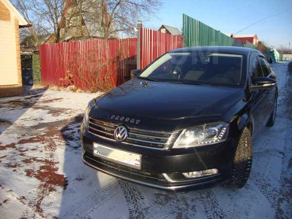 Volkswagen Passat, 2012 год, 930 000 руб.