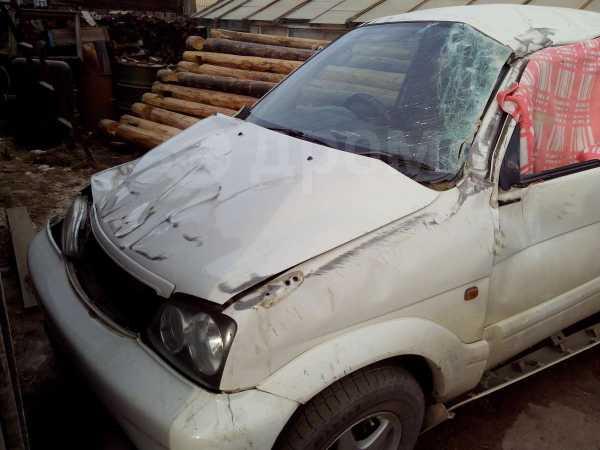 Toyota Cami, 2002 год, 75 000 руб.