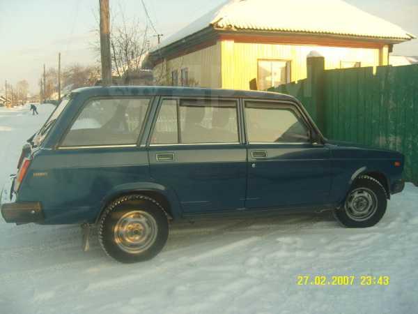 Лада 2104, 2005 год, 105 000 руб.