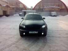 Новокузнецк FX35 2006