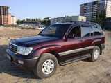 Махачкала Land Cruiser 2003
