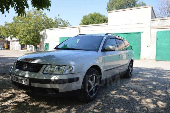 Volkswagen Passat, 2000 год, 299 900 руб.