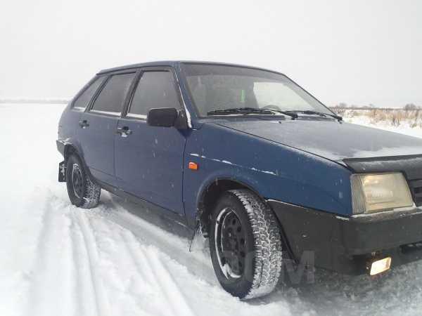 Лада 2109, 2004 год, 81 000 руб.