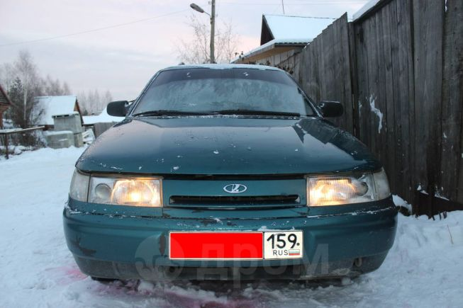 Лада 2111, 1999 год, 28 000 руб.