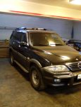 SsangYong Musso, 2004 год, 420 000 руб.