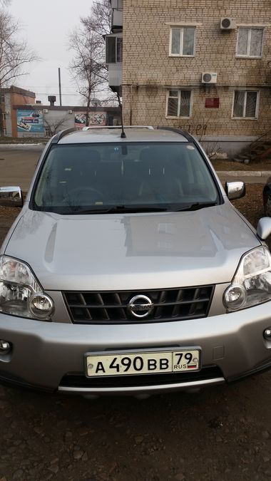Nissan X-Trail, 2009 год, 750 000 руб.