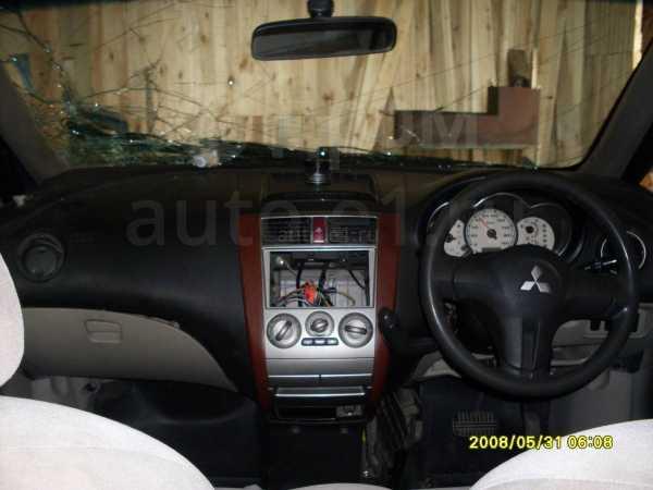 Mitsubishi Colt, 2003 год, 70 000 руб.
