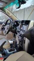 Toyota Land Cruiser Prado, 2010 год, 1 750 000 руб.