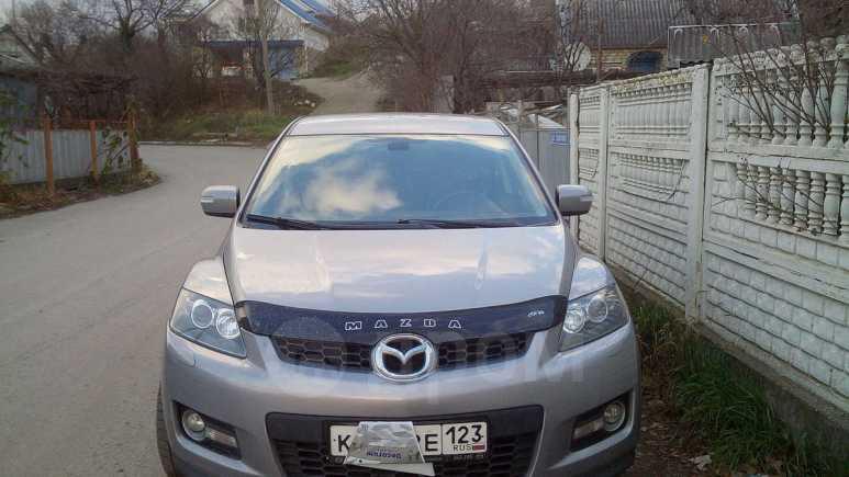 Mazda CX-7, 2008 год, 625 000 руб.