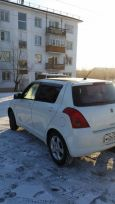 Suzuki Swift, 2005 год, 305 000 руб.