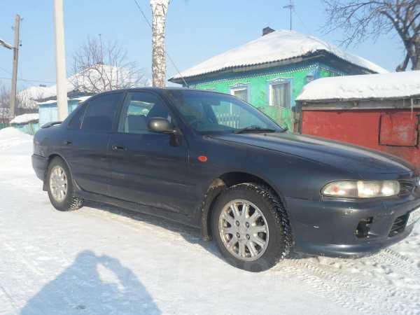 Mitsubishi Galant, 1995 год, 110 000 руб.