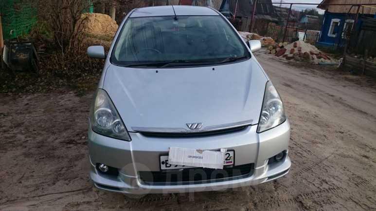 Toyota Wish, 2005 год, 414 550 руб.