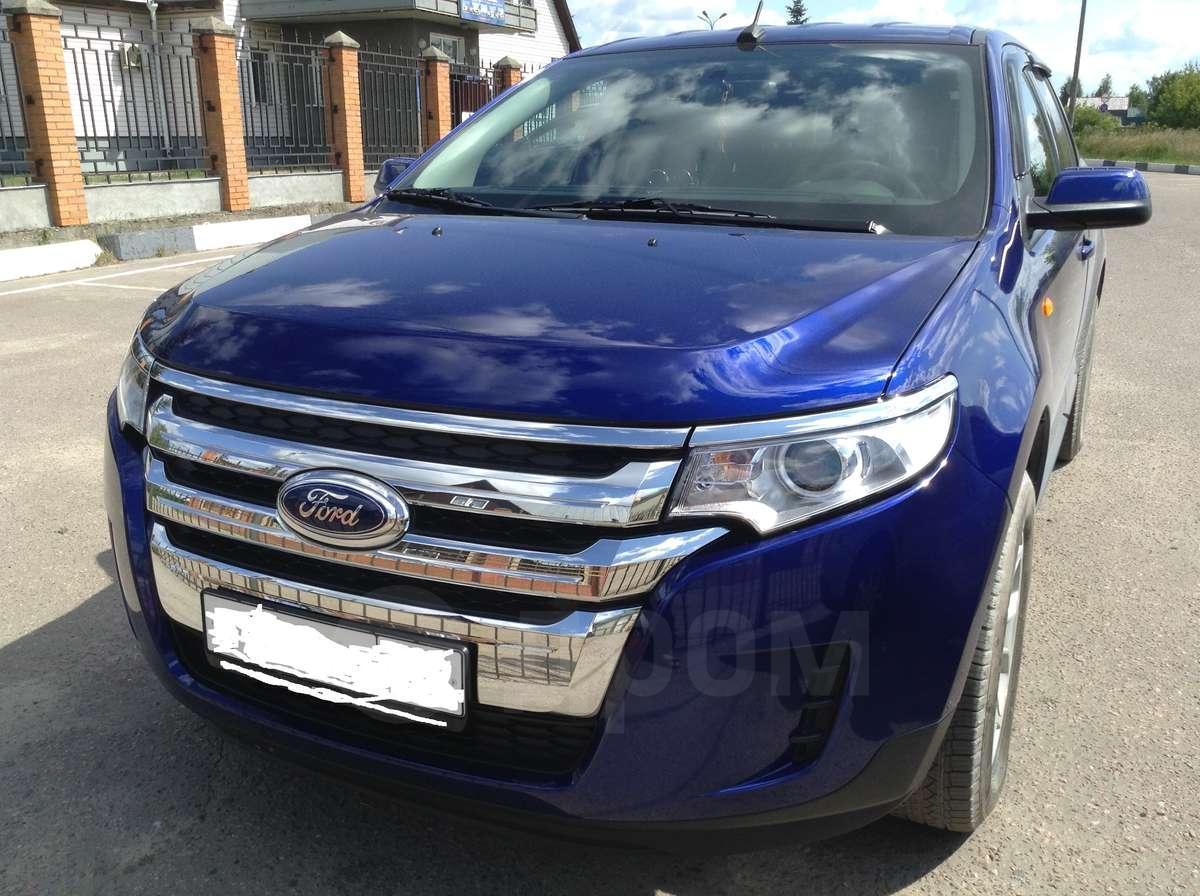 ford edge 2014 сургут