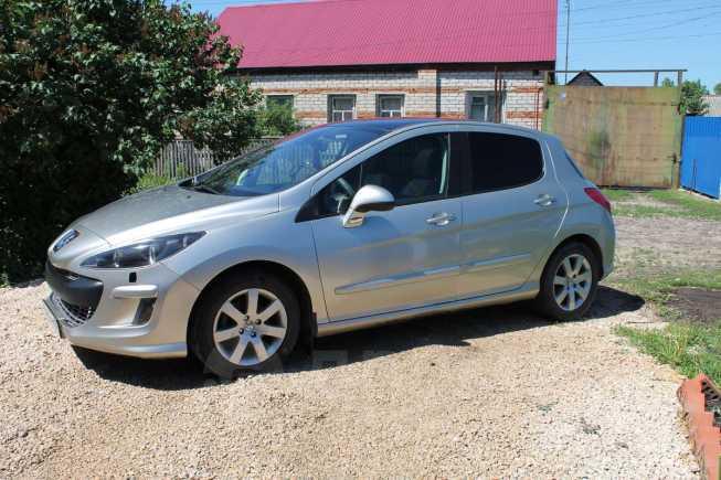 Peugeot 308, 2008 год, 280 000 руб.
