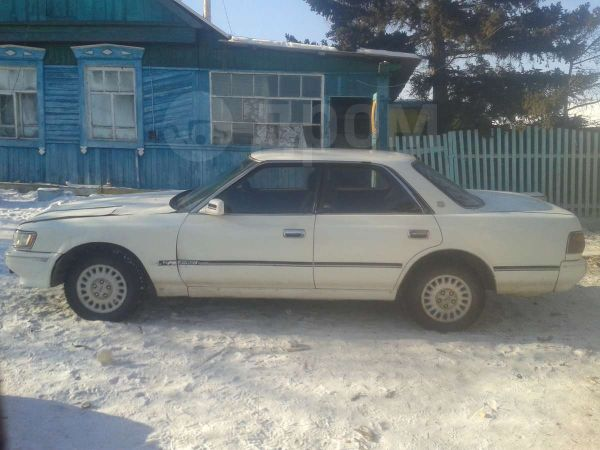 Toyota Chaser, 1990 год, 80 000 руб.