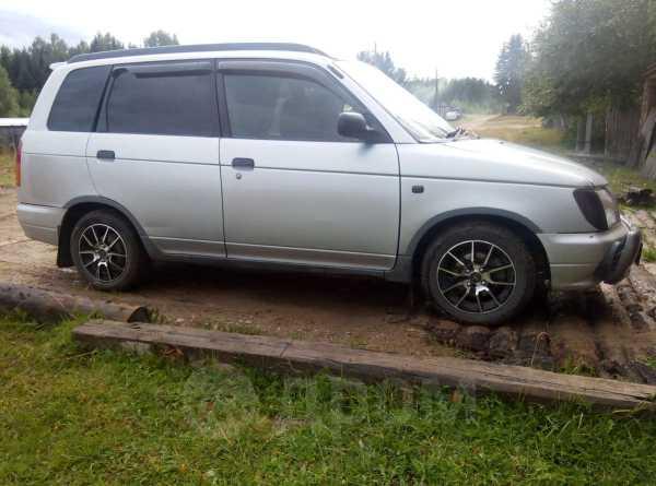Daihatsu Pyzar, 1997 год, 135 000 руб.