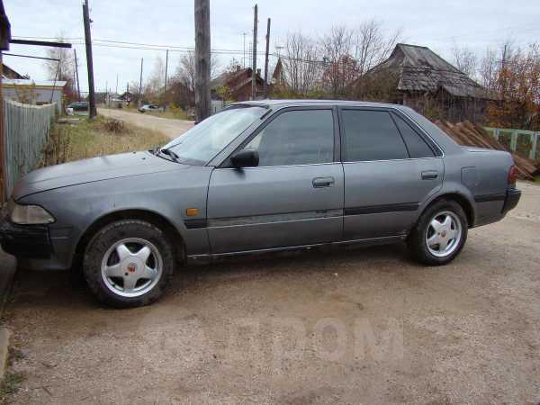 Toyota Carina II, 1990 год, 55 000 руб.