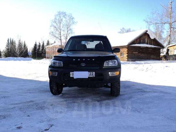 Toyota RAV4, 1997 год, 270 000 руб.