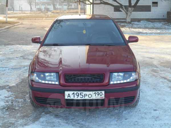 Skoda Octavia, 2001 год, 290 000 руб.