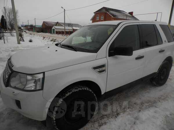 Land Rover Freelander, 2011 год, 920 000 руб.