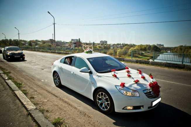 Opel Insignia, 2012 год, 760 000 руб.