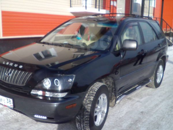 Lexus RX300, 2000 год, 460 000 руб.