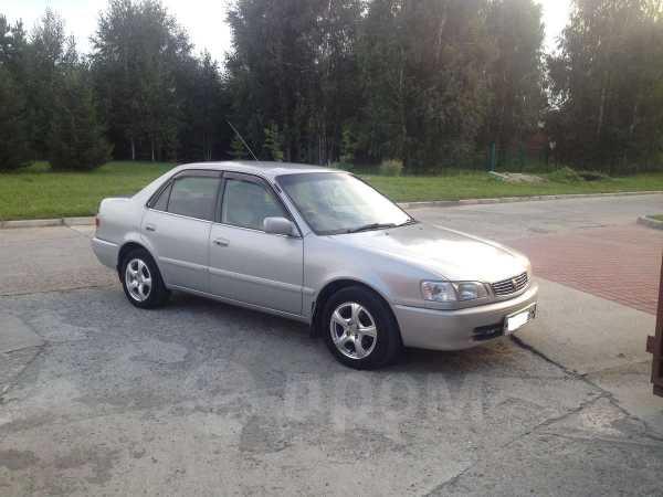 Toyota Corolla, 1998 год, 195 000 руб.