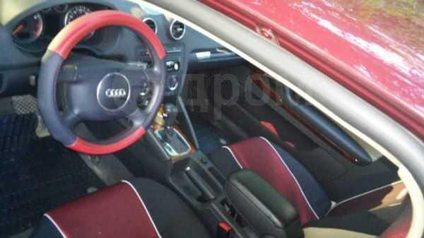 Audi A3, 2005 год, 400 000 руб.