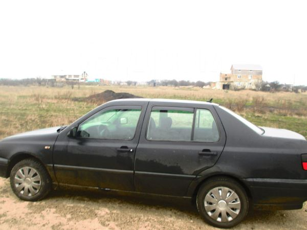 Volkswagen Vento, 1996 год, 190 000 руб.
