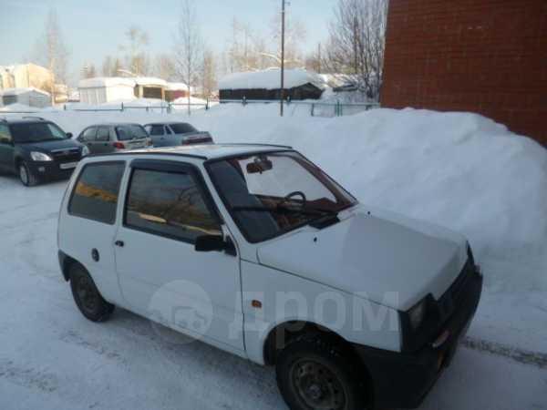 Лада 1111 Ока, 2001 год, 72 000 руб.