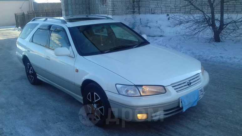 Toyota Camry Gracia, 2000 год, 230 000 руб.