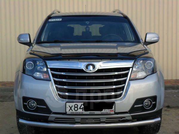 Great Wall Hover H3, 2014 год, 875 000 руб.