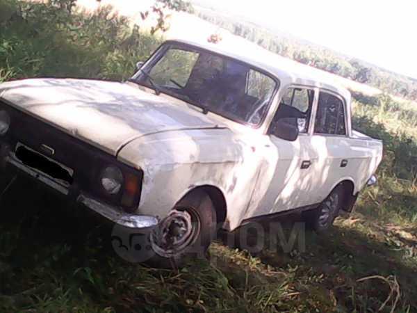 Москвич Москвич, 1990 год, 25 000 руб.