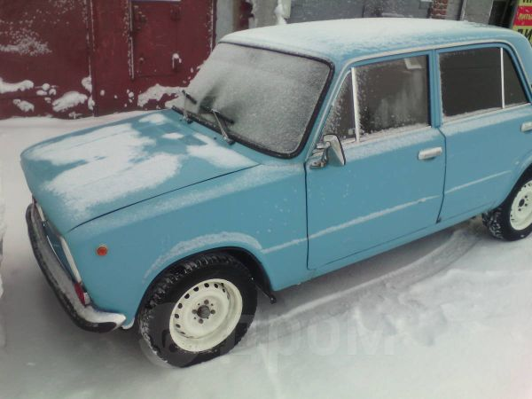 Лада 2101, 1982 год, 35 000 руб.