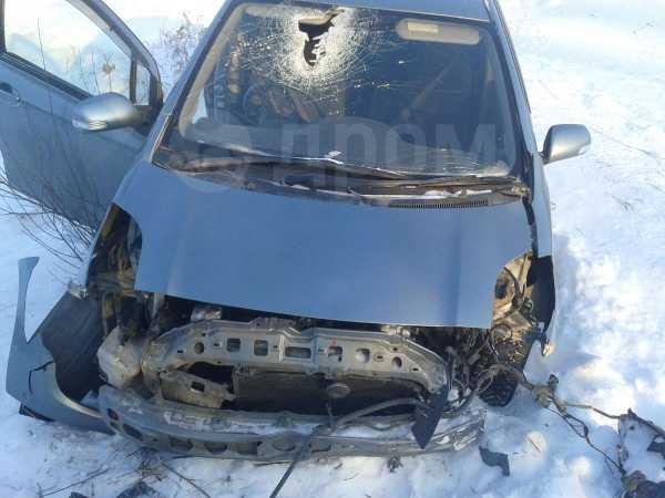 Toyota Vitz, 2009 год, 240 000 руб.