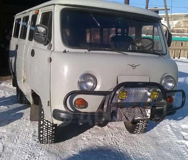 УАЗ Буханка, 1996 год, 180 000 руб.