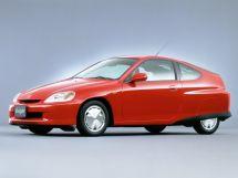 Honda Insight 1 поколение, 09.1999 - 06.2006, Хэтчбек 3 дв.