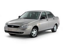 Лада Приора 2007, седан, 1 поколение