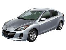 Mazda Axela рестайлинг 2011, седан, 2 поколение, BL