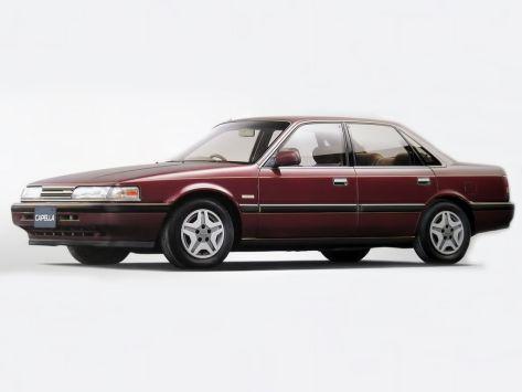 Mazda Capella GD
