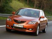 Mazda Mazda3 BK