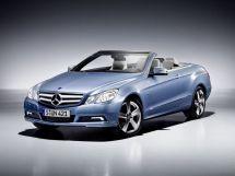 Mercedes-Benz E-Class 2010, открытый кузов, 4 поколение, W212