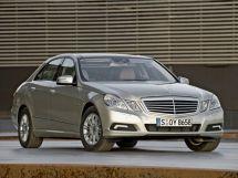 Mercedes-Benz E-Class 2009, седан, 4 поколение, W212