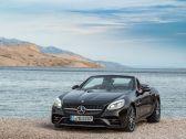 Mercedes-Benz SLC-Class R172