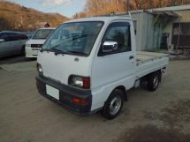 Mitsubishi Minicab рестайлинг 1994, грузовик, 5 поколение