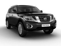Nissan Patrol рестайлинг 2014, джип/suv 5 дв., 6 поколение, Y62