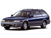 Subaru Legacy Lancaster 1995, универсал, 1 поколение, BG