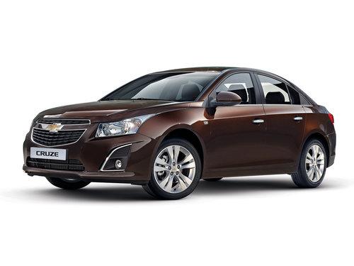 Chevrolet Cruze 2012 - 2015