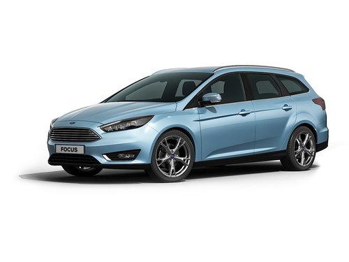 Ford Focus 2014 - 2019